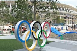 Mohammad Ahsan dan Hendra Setiawan Kalah di Semifinal Bulu Tangkis Olimpiade Tokyo