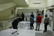 62.560 Vaksin Tiba Di Semarang, Kapolda Jateng: Polri Siap Amankan Distribusinya Sampai Tujuan