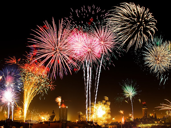 Best Cities For Fourth of July Fireworks