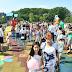 Унікальний для міста: у Франківську відкрили інклюзивний дитячий майданчик