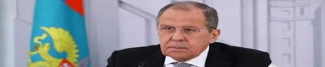 Russia Making Progress In Economy, Politics, And Military Sphere With India: FM Lavrov
