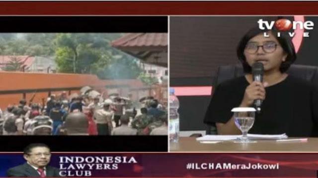 Tak Ada Kasus HAM di Era Jokowi, YLBHI Singgung Kasus Novel Baswedan