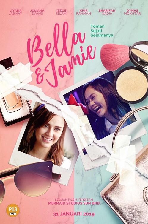 Review Filem Bella & Jamie