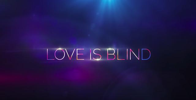 Casamento às cegas