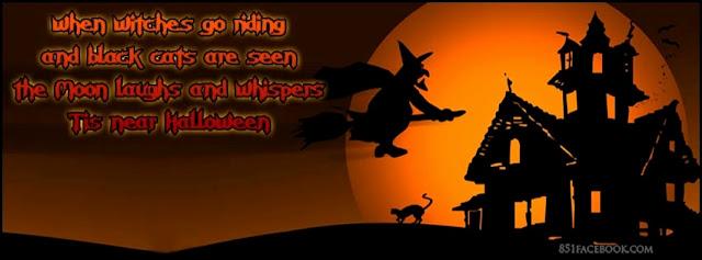 Funny Halloween Status