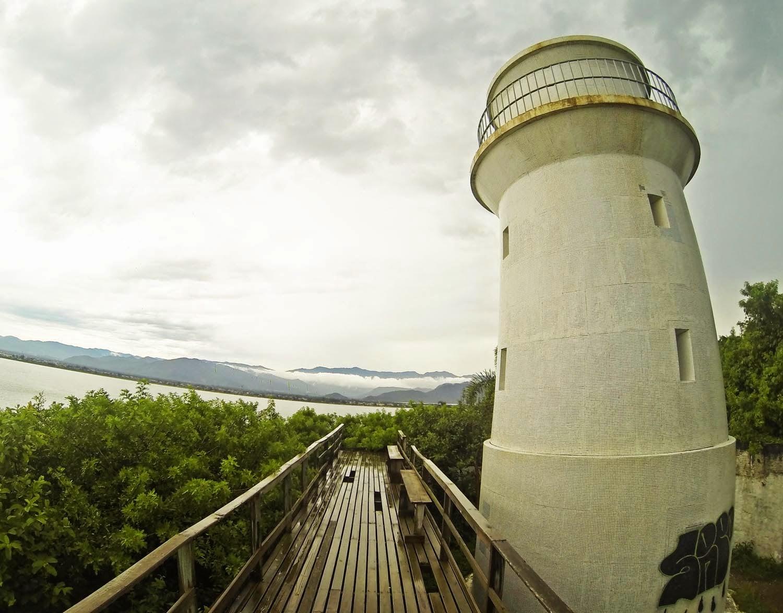 Faro de Naufragados