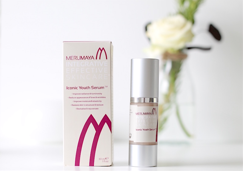merumaya iconic youth serum perfect for sensitive skin