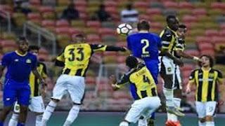 مشاهدة مباراة الاتحاد والنصر بث مباشر الاسطورة | اليوم 21/12/2018 | الدوري السعودي Ittihad vs Nassr