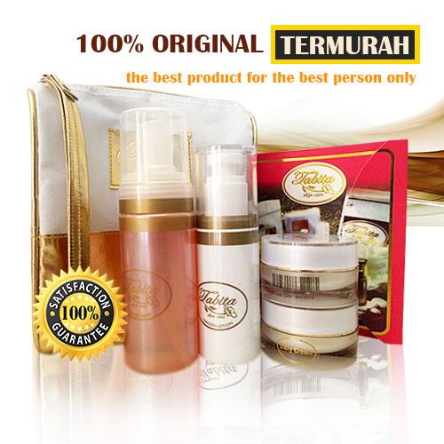 Harga Tabita Skin Care Termurah Dijamin 100% Asli