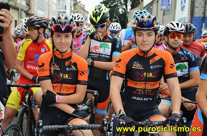 El Club Ciclista Farto seguirá con sus equipos femenino y masculino de categoría Élite - Sub23 en 2020