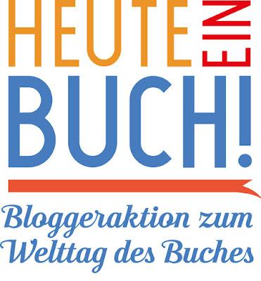 """Neue Geschichten vom Meer. Blogger-Aktion """"Heute ein Buch!"""" mit vielen Kinderbüchern zum Welttag des Buches"""