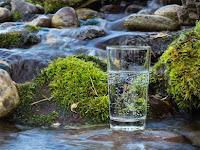 Ciri-Ciri Air Minum yang Layak Dikonsumsi
