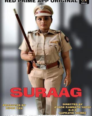 Pallavi Sonone Majgar web series suraag