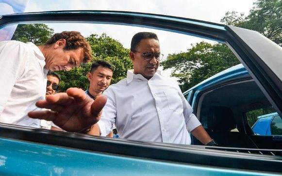 Beredar Surat Ingatkan Anies Harus Bayar Formula E 5 Tahun, Nominalnya Nggak Main-main