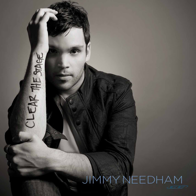 Jimmy Needham - Clear The Stage 2012 English Christian album MP3