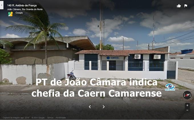 PT de João Câmara indica João Gabriel Assunção para chefia da Caern Camarense