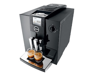 Jura IMPRESSA F8 Aroma, TFT bean-to-cup Coffee Machine, 1.9 L, 1450W, 15Bar £619.99
