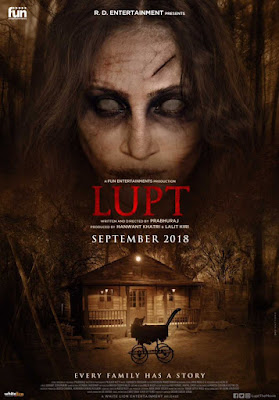 Lupt 2018 Hindi 720p WEB-DL 850MB