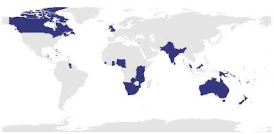 ما معنى دول الكومنولث ؟