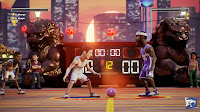 NBA Playgrounds Game Screenshot 10