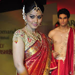 Sneha @ Swarovski Fashion Photo Gallery