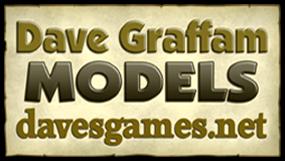 Dave Graffam Paper Models