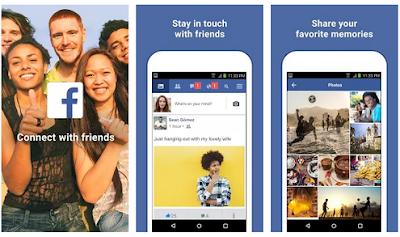 Download Facebook Lite untuk android (Mod & Diperbarui 2018)