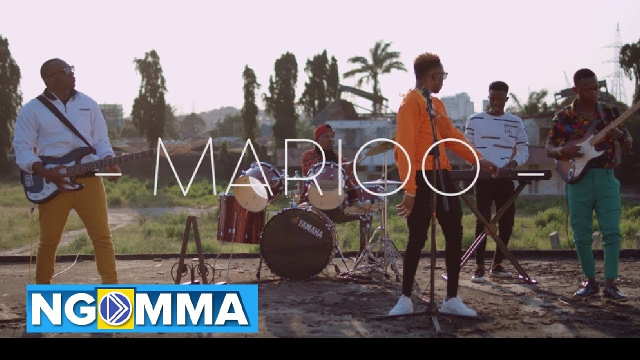 Video Marioo Raha Download Mp4