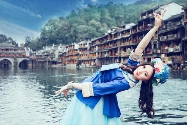 Phuong Hoang Co Tran