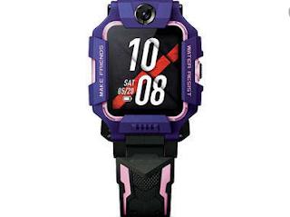 Sepesifikasi Harga Jam Tangan Imoo Watch Z6