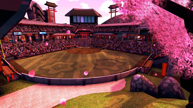Super Mega Baseball Extra Innings Download Photo