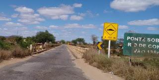 Nova Ponte em Sussuarana