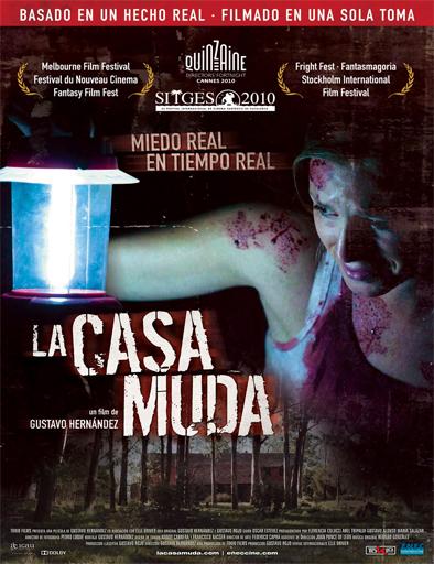Ver La casa muda (2010) Online