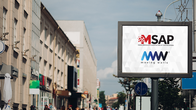 Moving Walls Partners Up With MSAP To Step-Up OOH Currency
