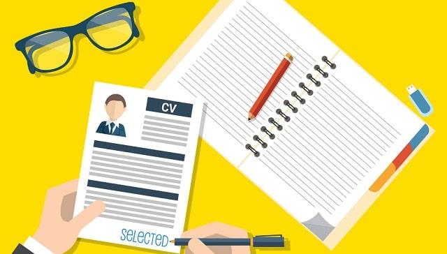 what should top sales cv look like resume writing