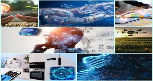 What are new technologies that are used in this period?