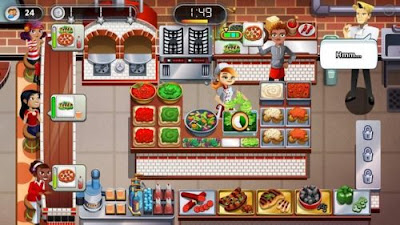 Restaurant Dash Gordon Ramsay MOD