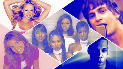 Zephrying In The Sky Since 1999 We're Celebrating A Supa Dupa  20 Year Musique Anniversary With It's Greatest Songs!