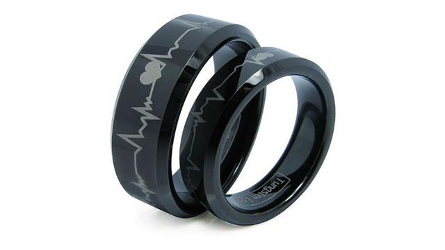 cincin-couple-titanium-hitam