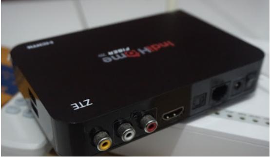 cara setting stb indihome dengan wifi dan UseeTV
