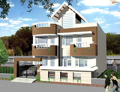 Architects In Kalas Pune