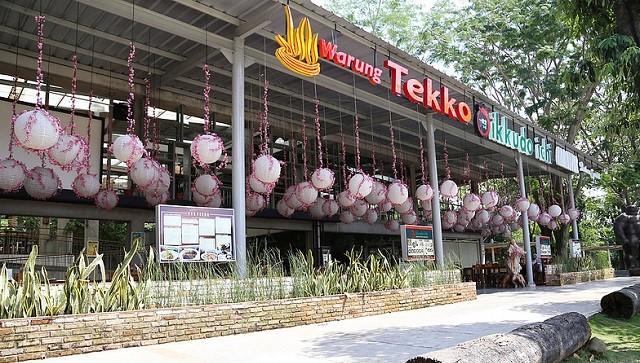 Tempat Wisata Kuliner Unik Di Sentul