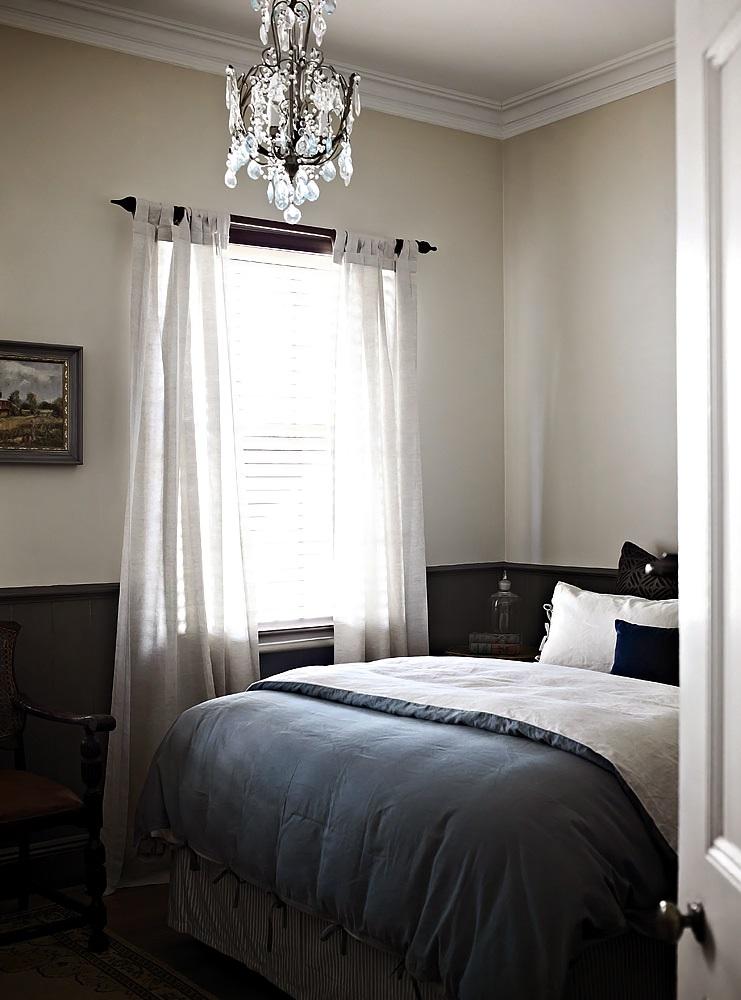 Redirecting - Dark gray bedroom walls ...