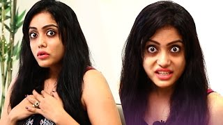 """""""Drugs are in Fashion Industry""""- Abhirami Iyer 