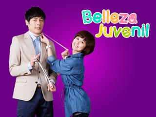 Ver telenovela Belleza Juvenil capitulo 07 online español gratis