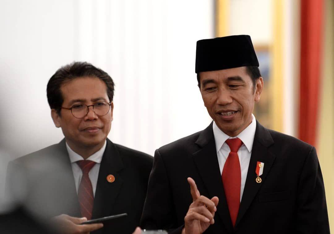 Jubir Presiden Sebut Pemerintah Tidak Takut Dikritik
