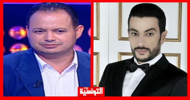 """سمير الوافي يهاجم بلال الباجي """"رخّص كلمة رجل"""""""