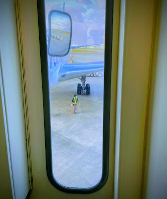 6レグ 沖縄(那覇)⇒東京(羽田) / JAL900【2020年の搭乗メモ】