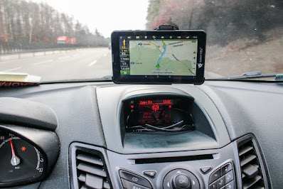 GPS Warning Systems are the Future of Navigation