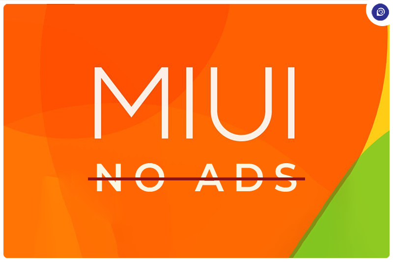 Disable all Ads in MIUI Smartphones.